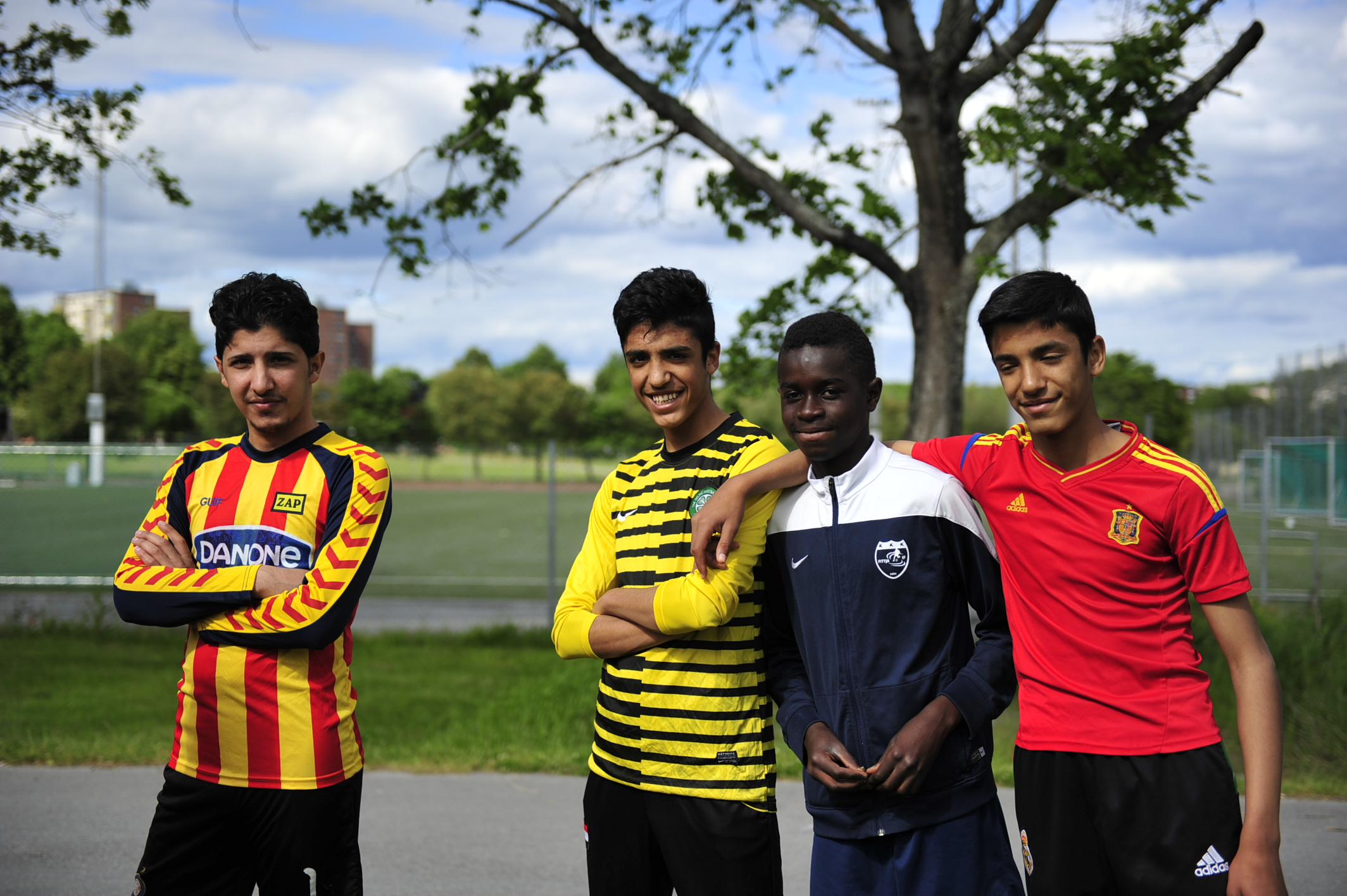 ACTIVE CREATIVE TALENT